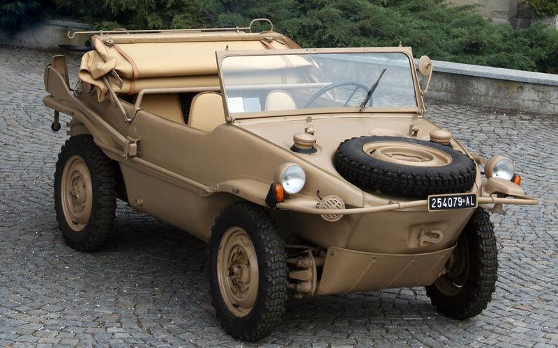 VW запатентовал новое название — Type 7 1