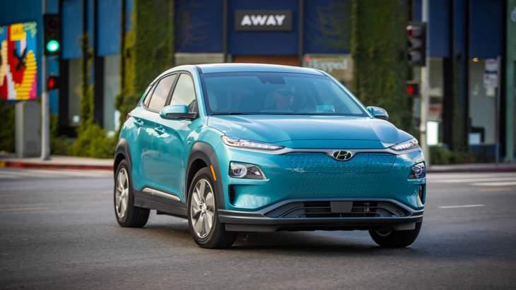 Hyundai построит в Индонезии завод по производству электромобилей 1