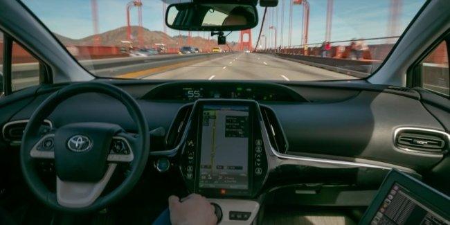 Бывший сотрудник Uber сделал «совершенный» автопилот 1