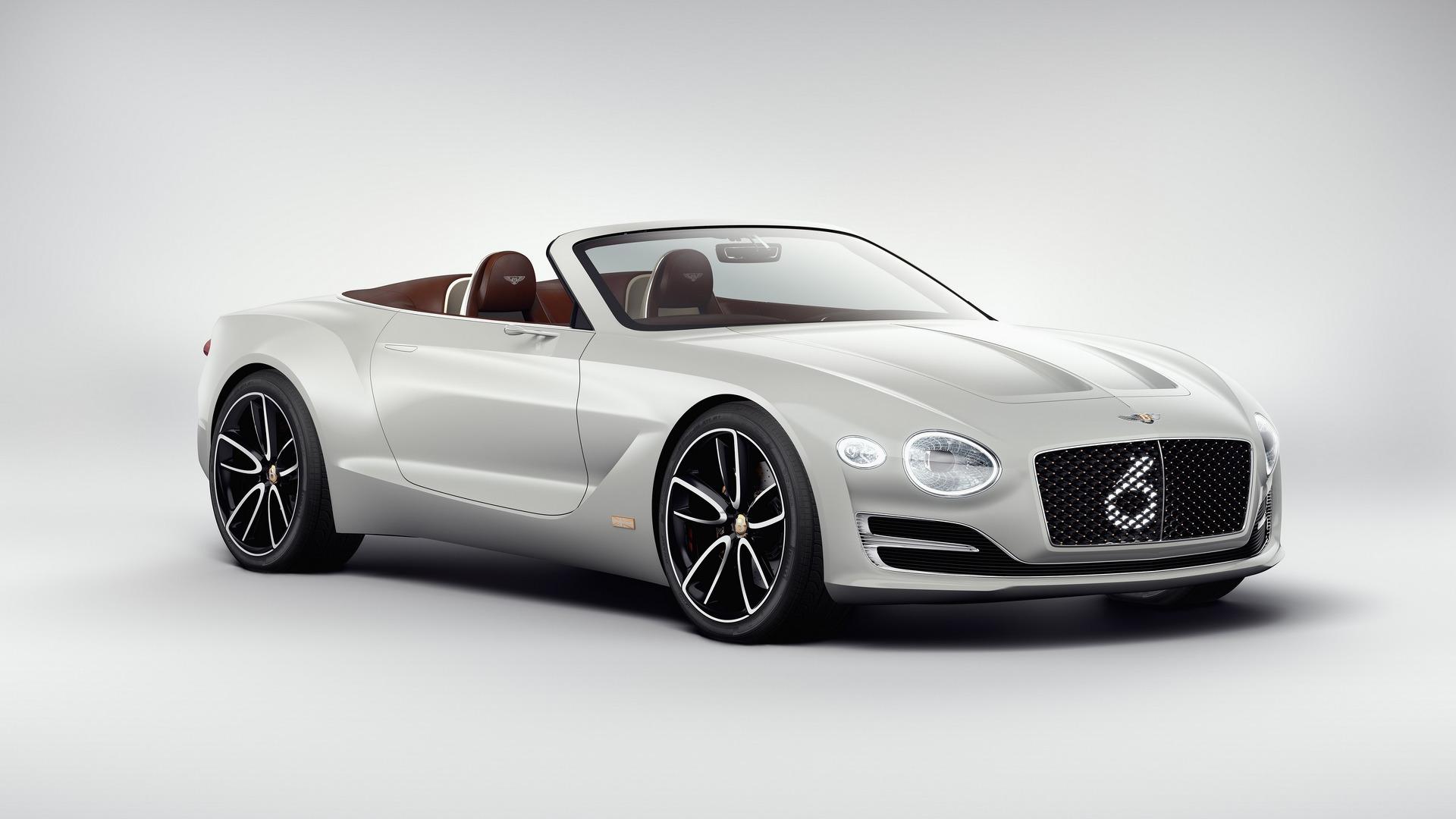 Клиенты Bentley уходят к Porsche и Tesla 1