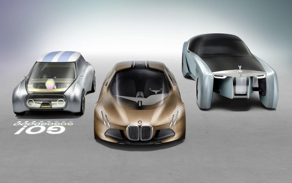 Непримиримые конкуренты BMW и Daimler готовятся к полномасштабному сотрудничеству 2