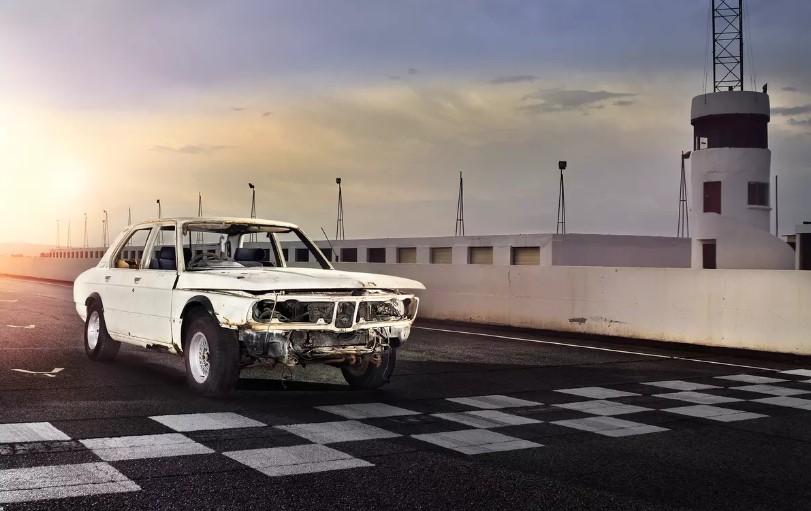 В Южной Африке восстановят первую неофициальную M-модель BMW 1