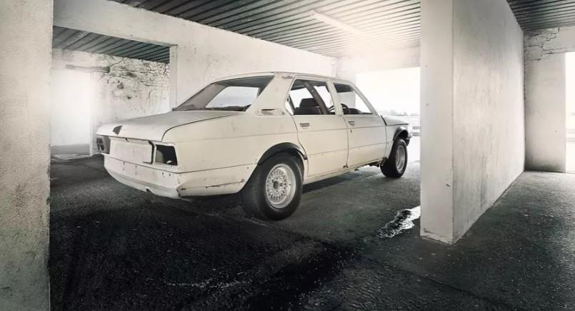 В Южной Африке восстановят первую неофициальную M-модель BMW 2