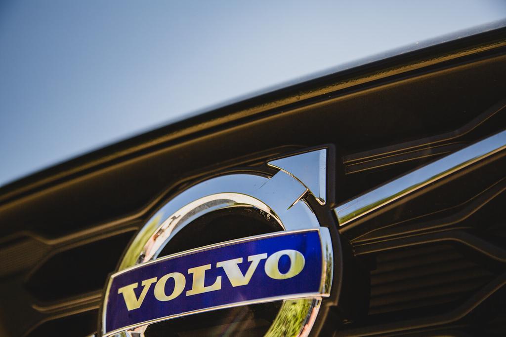 Volvo планирует строить беспилотные автомобили для Китая 1