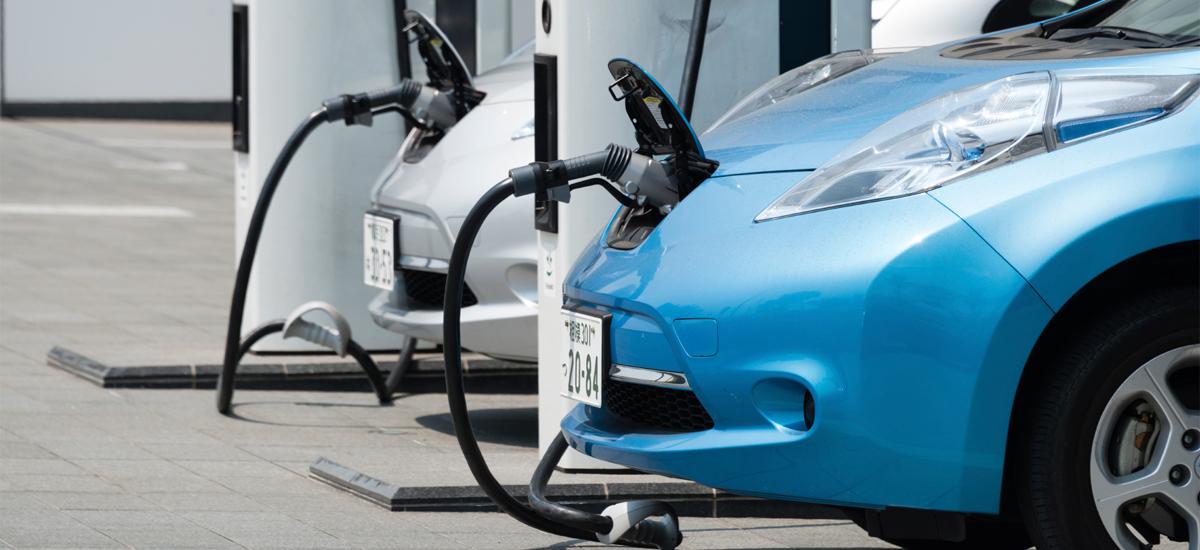 Украина может стать мировым центром по производству электромобилей 1