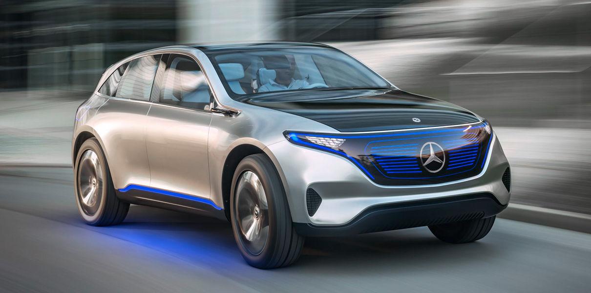 Mercedes-Benz построит в Польше завод 1