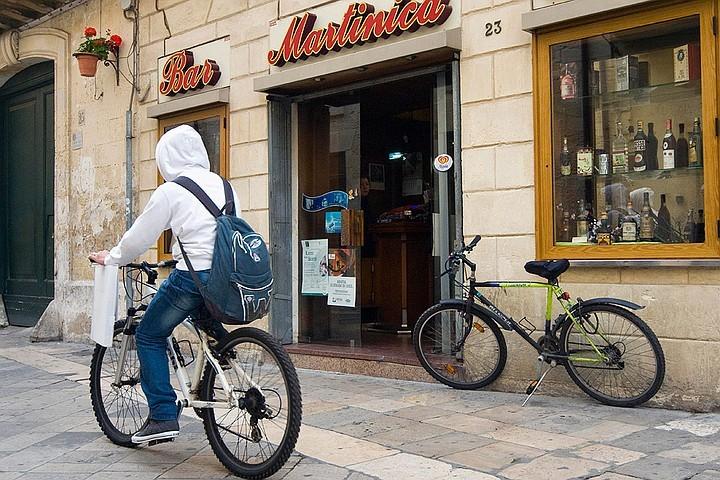 В Италии начали штрафовать за тюнинг велосипедов 1