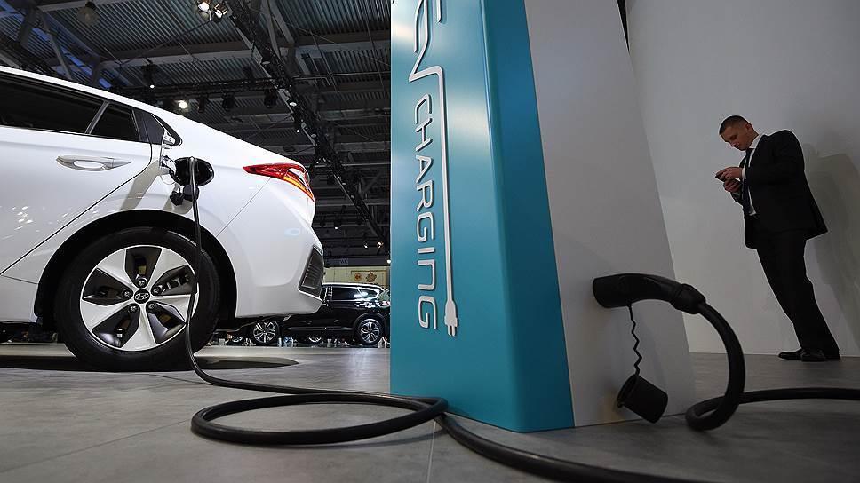 Эксперты признали главную «болячку» электромобилей 1