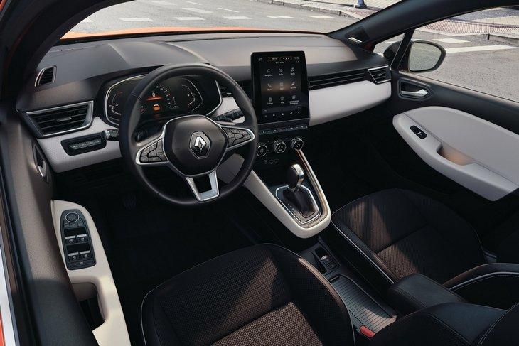 Renault озвучил планы на Женевский автосалон 1