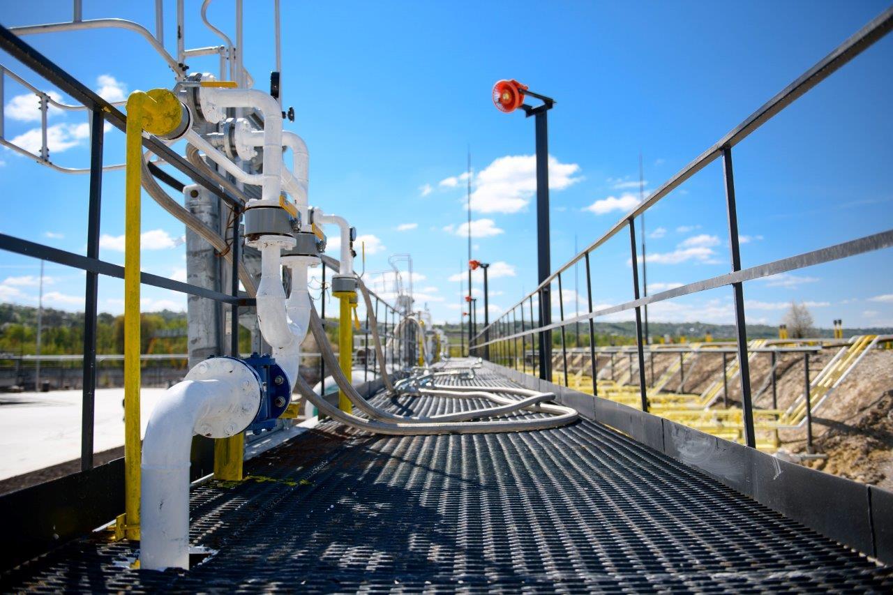 Сеть ОККО инвестировала более 10 миллионов гривен в контроль качества сжиженного газа 1