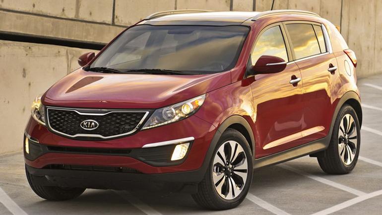 Kia и Hyundai отзывают 533 000 авто из-за возможности возгорания 1