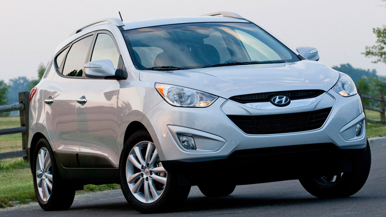 Kia и Hyundai отзывают 533 000 авто из-за возможности возгорания 2
