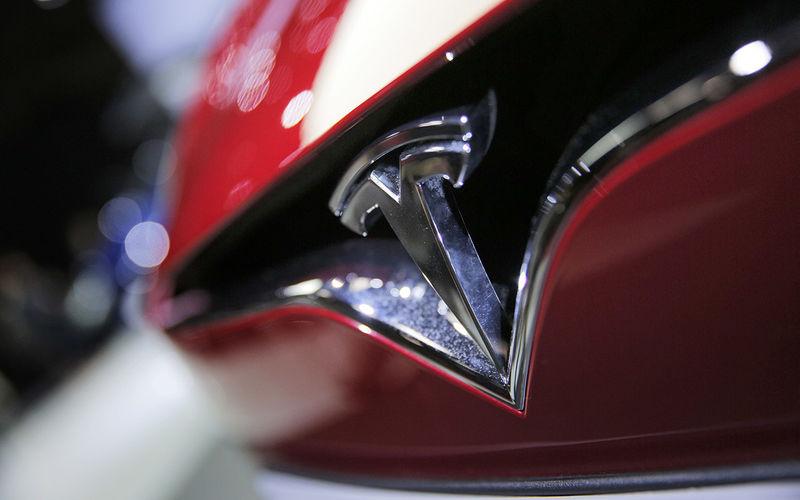 В США заинтересовались двумя смертельными ДТП c Tesla 1