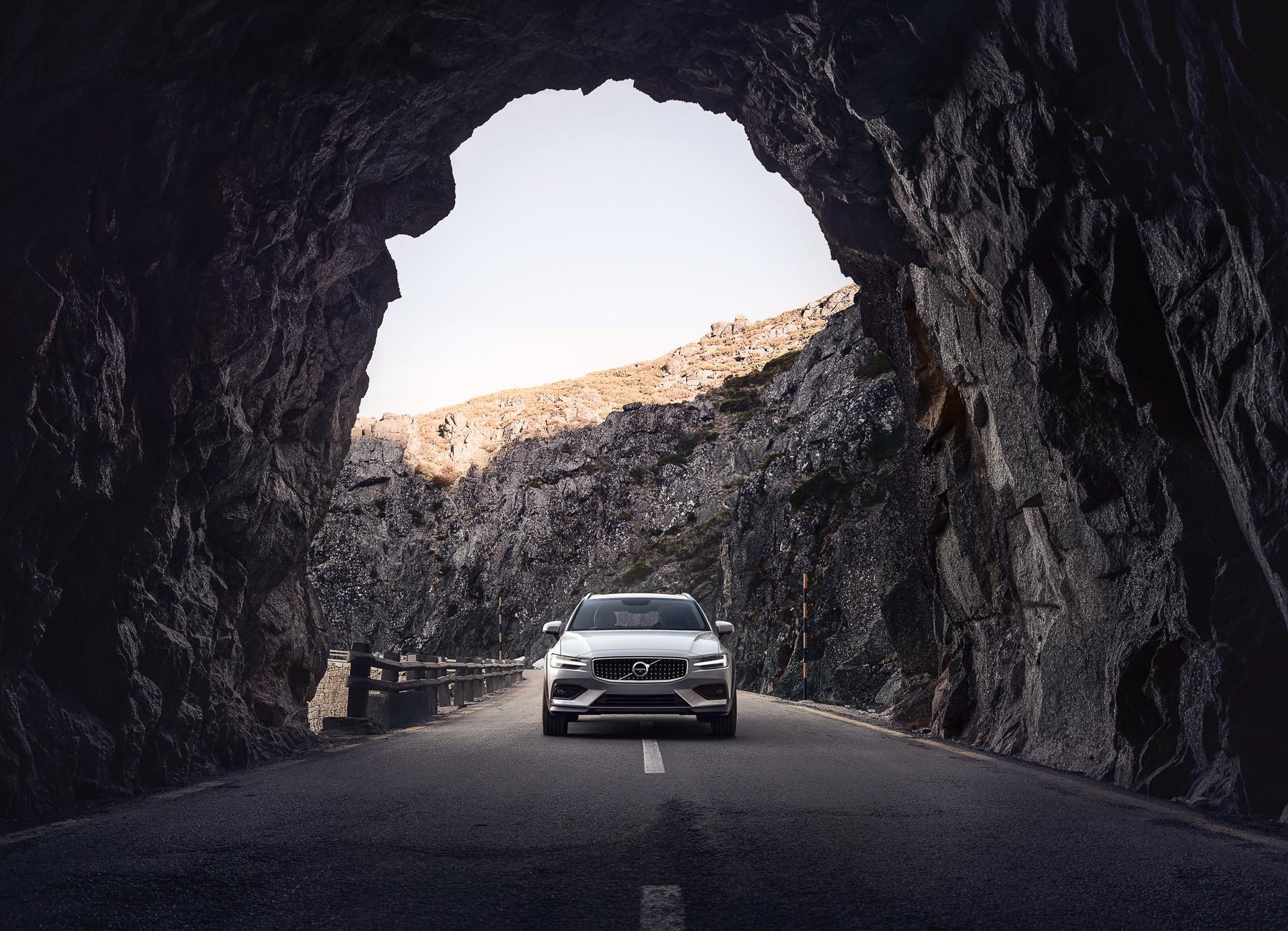 Volvo ограничит максимальную скорость на всех моделях 1