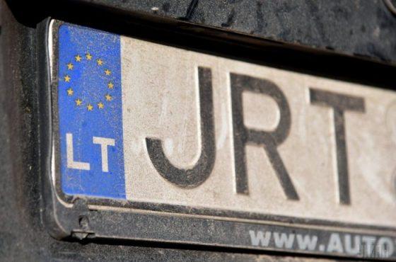 Банда дальнобойщиков-евробляхеров целый год похищала грузы 1