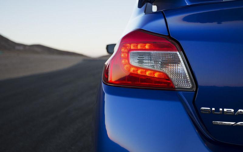 Subaru готовит самый большой в своей истории отзыв автомобилей 1