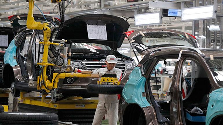 Great Wall инвестирует 8 миллиардов юаней в новую производственную площадку 1