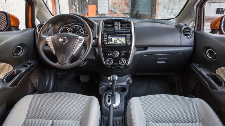 Nissan может снять с производства хэтчбек Versa Note 2