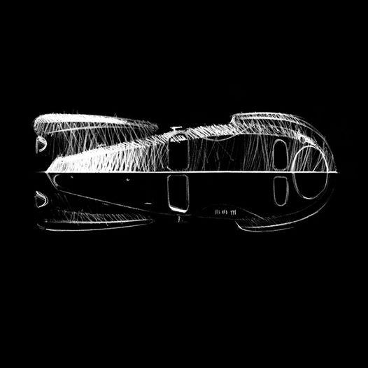 Bugatti готовит громкий дебют Atlantic 1