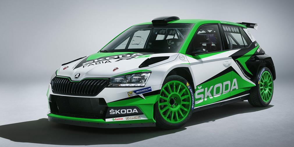 Skoda рассказала о премьерах на автосалоне в Женеве 6