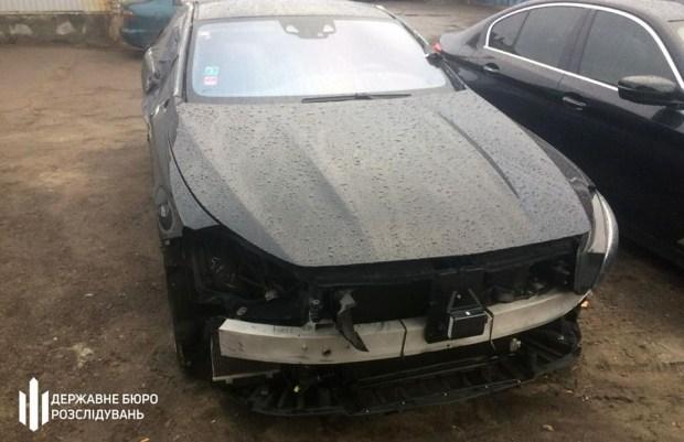 На львовской таможне вскрыли схему незаконного ввоза в Украину элитных автомобилей 1