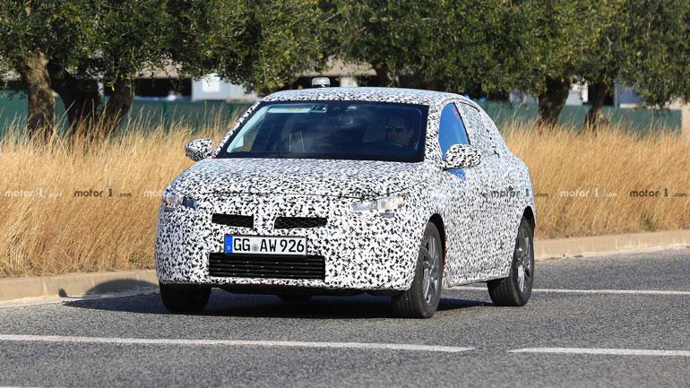 Новый Opel Corsa проходит финальные тесты 1