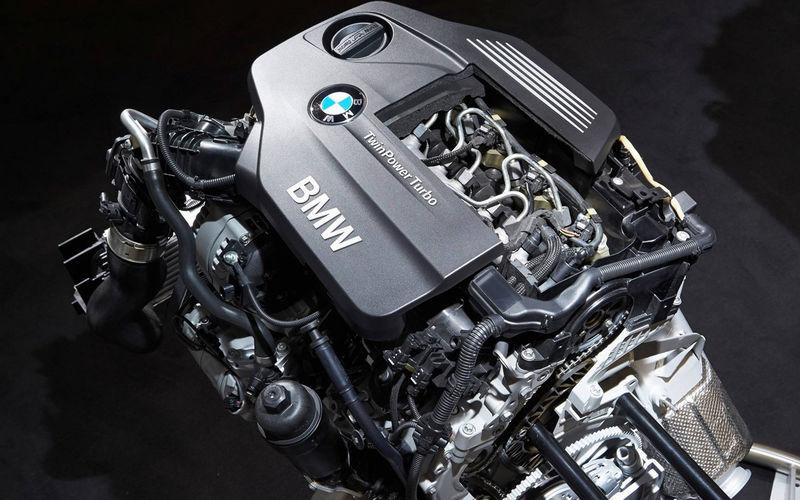 BMW оштрафовали на миллионы за ошибку в прошивке 1