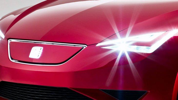 SEAT представит в Женеве конкурента электрического Volkswagen ID 1