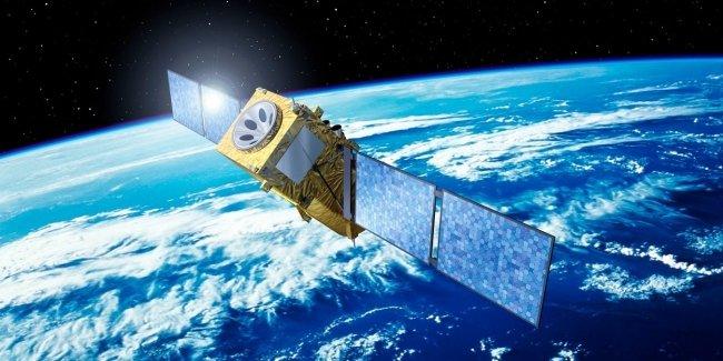 Китайцы хотят заряжать электромобили из космоса 1