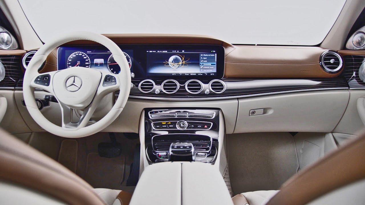 Британец наказал Mercedes-Benz за «поддельную» кожу 1