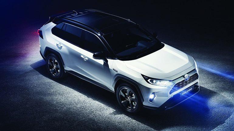 Toyota планирует выпустить высокопроизводительные версии своих моделей 1