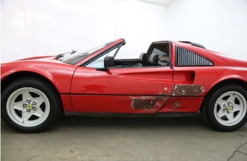 После покупки дома вслепую в гараже нашли Ferrari 3