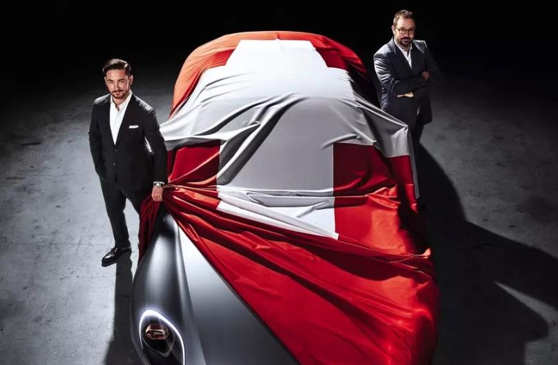 Сын бывшего главы Volkswagen сделает электрокар с идеологией Porsche 911 1