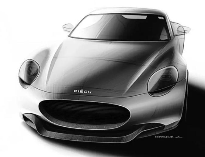 Сын бывшего главы Volkswagen сделает электрокар с идеологией Porsche 911 2