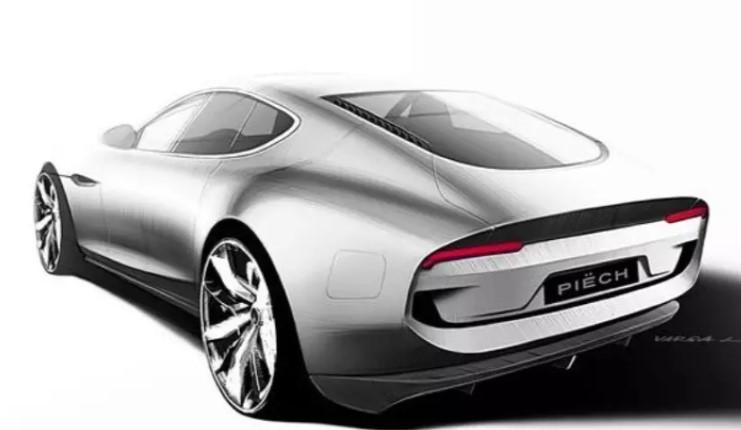Сын бывшего главы Volkswagen сделает электрокар с идеологией Porsche 911 3