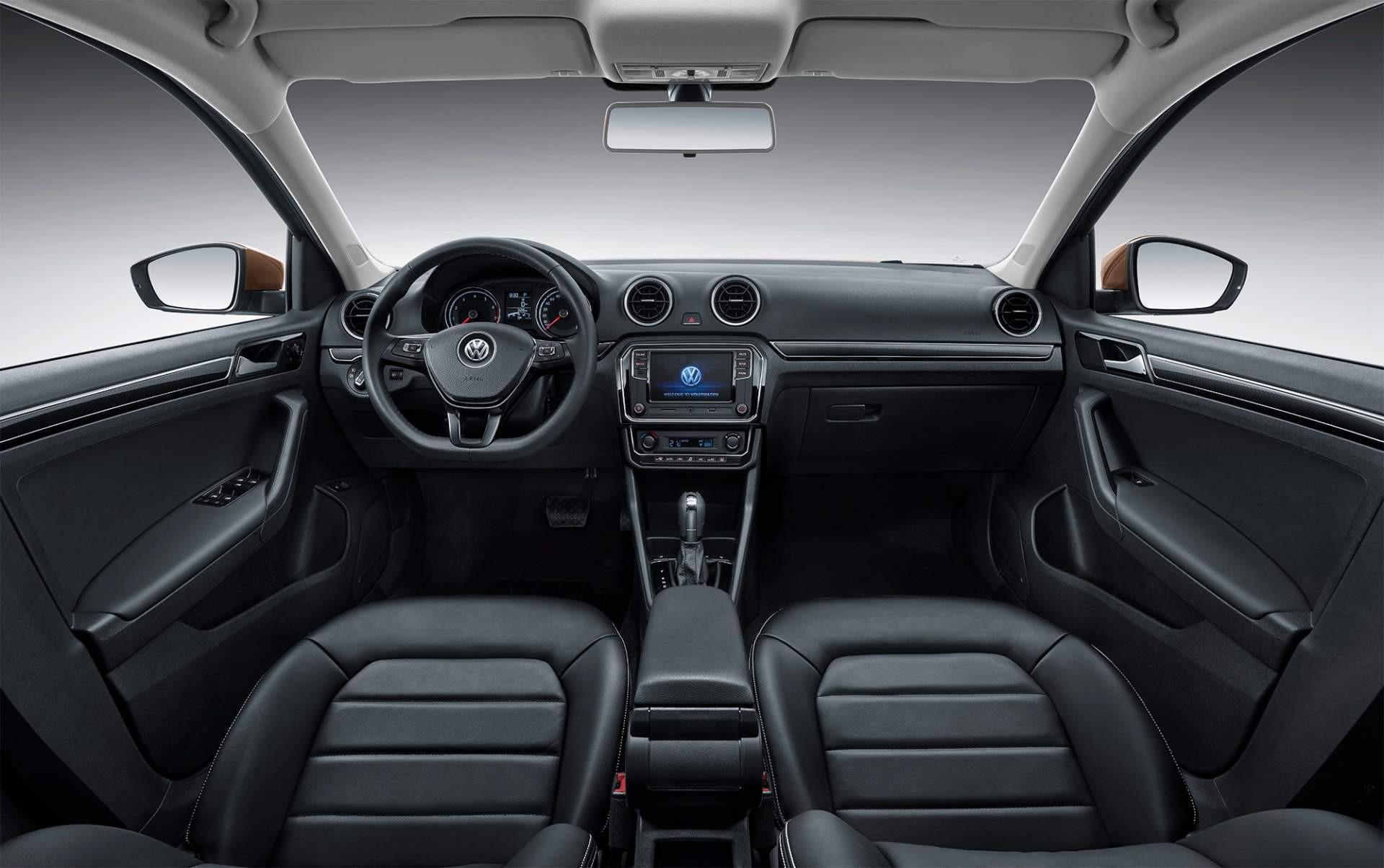 Jetta станет бюджетным брендом VW в Китае 3