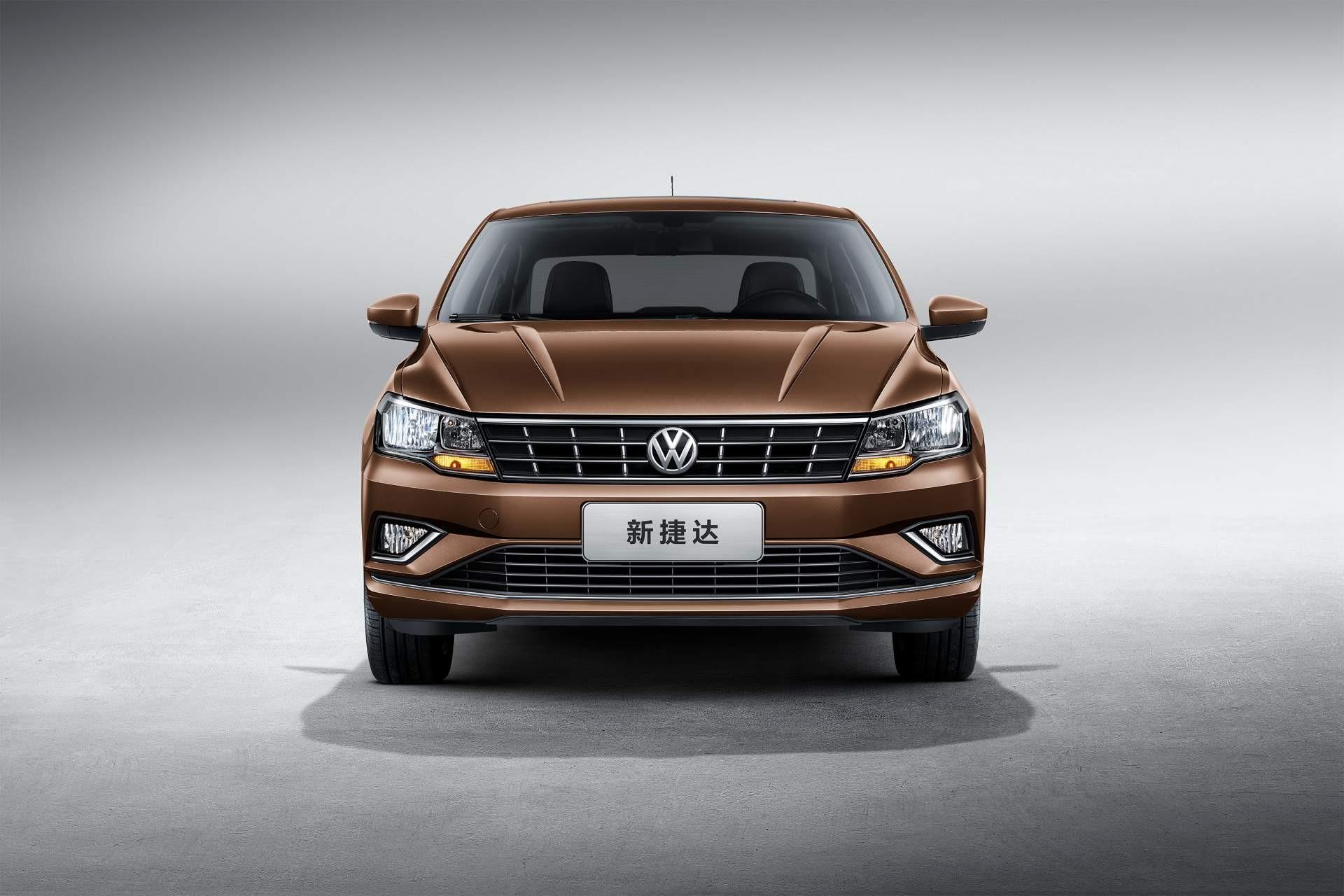 Jetta станет бюджетным брендом VW в Китае 1