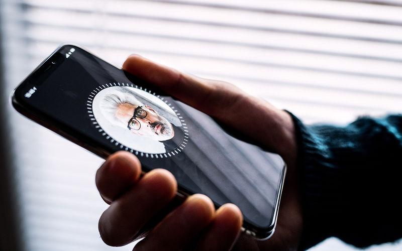 Новая технология Apple: лицо как ключ от автомобиля 1