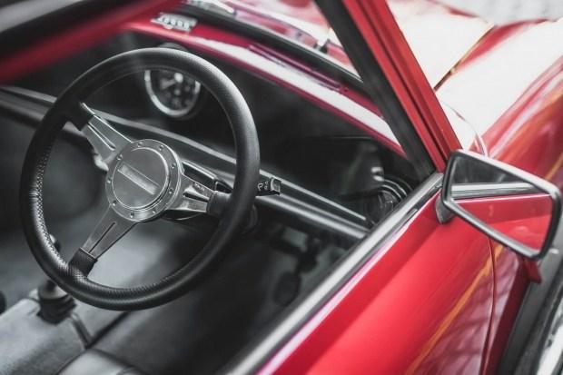 Электрификация классических автомобилей добралась до MINI 3