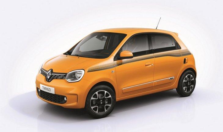 Renault озвучил планы на Женевский автосалон 2