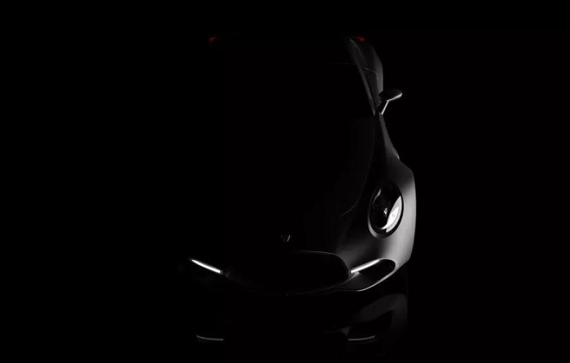 В Женеве дебютирует итальянский супергибрид с искусственным интеллектом 1
