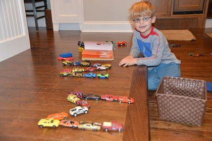 История 6-летнего мальчика написавшего пятидесяти автопроизводителям 2