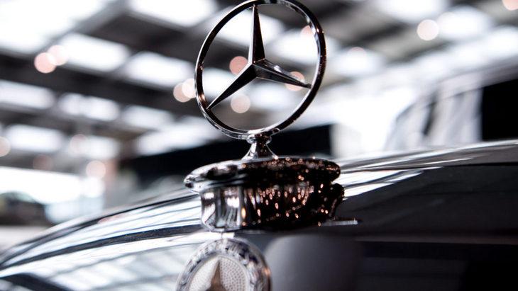 Немецкий Daimler рискует потерять миллиарды евро 1