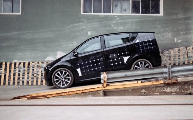 Sion на солнечных батареях отправят в серийное производство 3