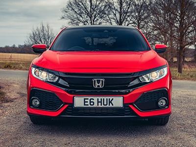 Honda закроет завод в Британии в 2021-2022 году 1