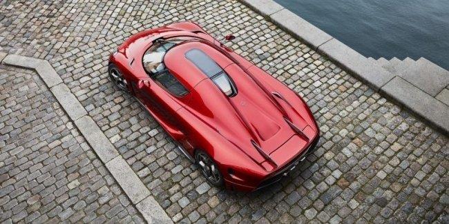 Инсайдеры раскрыли информацию о силовой установке нового «доступного» Koenigsegg 1