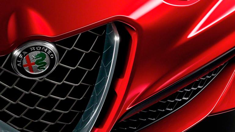 Alfa Romeo готовит новый кроссовер на автосалоне в Женеве 1