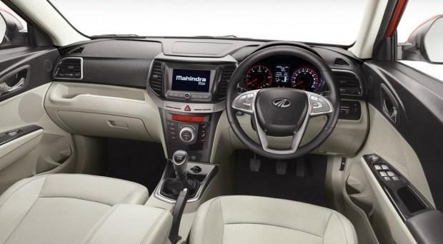 Mahindra раскрыла все подробности о своем новом паркетнике XUV300 4