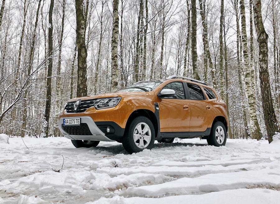 Названы «Автомобиль и кроссовер года в Украине 2019» 2