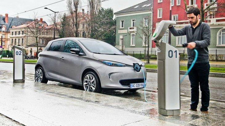 Франция инвестирует 700 миллионов евро в производство батарей для электромобилей 1